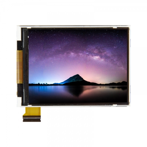 TFT Displays Industrial (W)