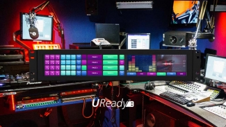 UReady Control Surfaces