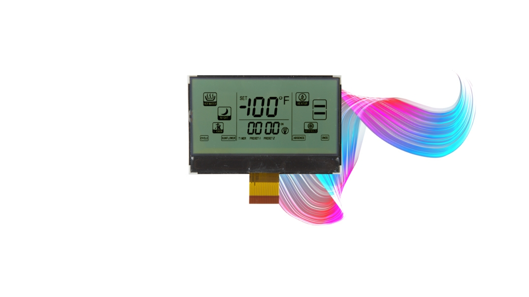 Sunlight Readable LCD